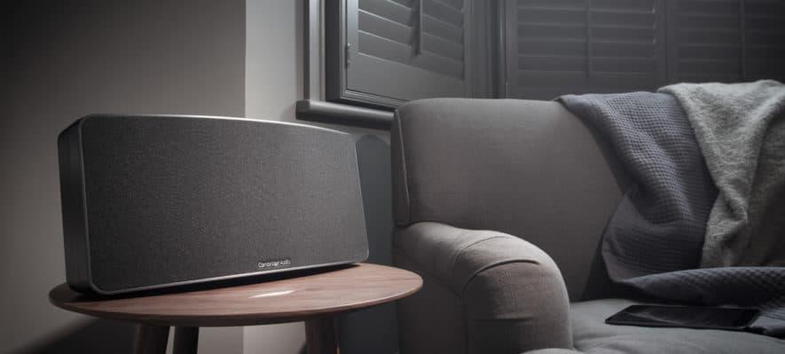 loud speaker with no amplifier