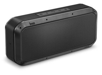 Divoom Voombox portable speaker