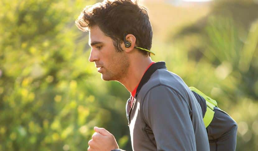 Best Bluetooth Headphones for Running That Dont Fall Out