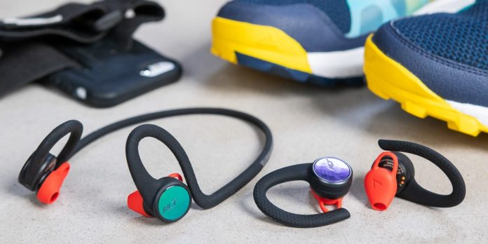 Bluetooth Headphones for Running That Dont Fall Out