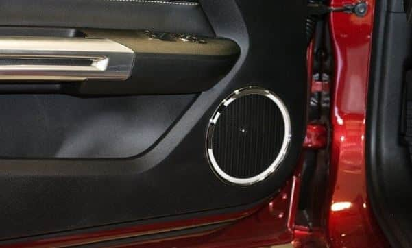 Car Speaker Not Working On One Side