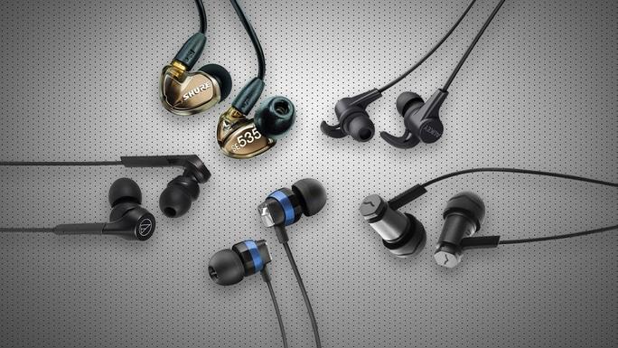 Foam Earbuds vs Silicone Earbuds comparison