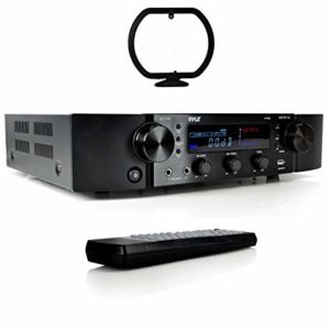 Best Receivers With Preamp Out -