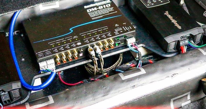 An Amp Protect – Meta Morphoz