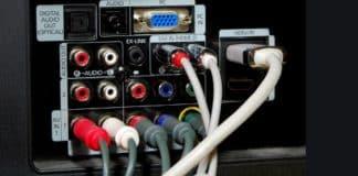 Optical Vs Aux Cables For Soundbars