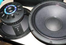 Types of Speaker Magnets