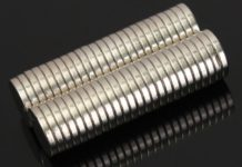 Where to Find Neodymium Magnets in Household Items