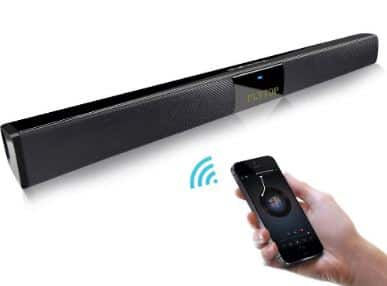 Enable Bluetooth On Your Soundbar