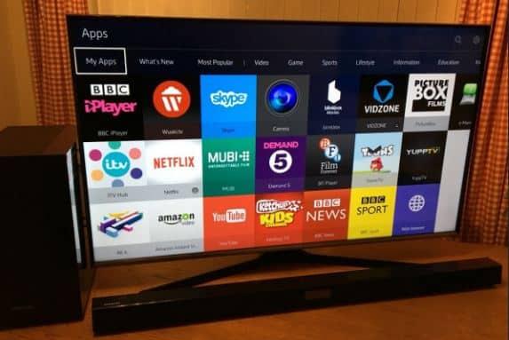 How To Connect A Bluetooth Soundbar To Your Samsung Smart TV
