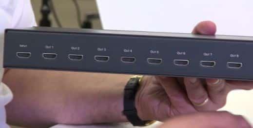 Purchasing an HDMI Distribution Amplifier