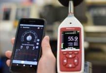 Best Decibel Meter Apps
