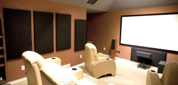 Factors That Influence The Number of Acoustic Panels Youll Need