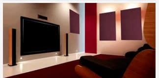 How Many Acoustic Panels Do You Need For Your Home Theater