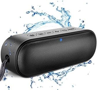 The Kunodi Wireless Outdoor Speaker