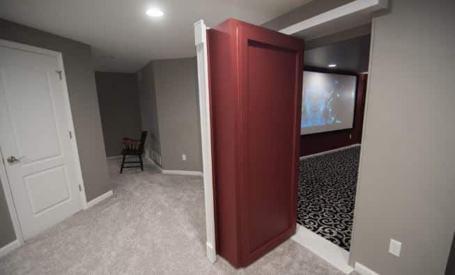 Why Soundproof Your Home Theater Door