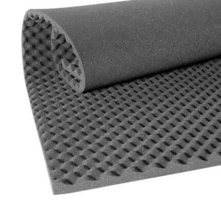 home theater soundproofing foam