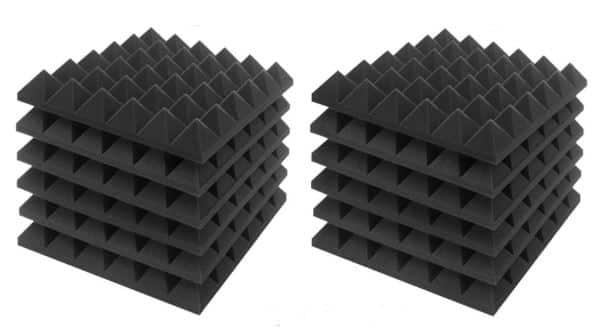 sound acoustic panels
