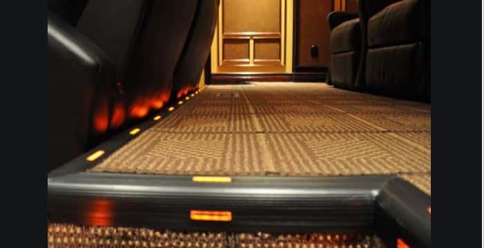 soundproofing home theater floor