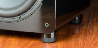 How To Isolate your Subwoofer from the Floor